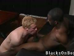 Gay porn interracial